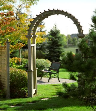 garden arbor ideas. a garden arbor can make the perfect entrance into your yard from street or create an front to back. ideas