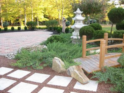 Free Garden Design Plans on Japanese Garden Design Plans  Japanese Garden Landscaping